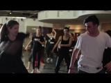 Tracie Stanfield DANCE EXPERIENCE 2016 - BA-NYC-LA