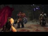 Darksiders III Gamescom 2018 Trailer