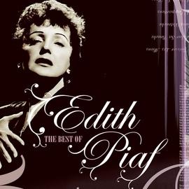 Édith Piaf альбом Edith Piaf - The Best Of