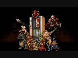 My childhood games Dendy 8 bit _