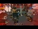 кубезумие война зомби 2 обзор на оружие FreezeGun