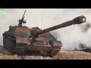 WZ 120 1G FT 7 6k Damage 10 Frags World of Tanks Gameplay