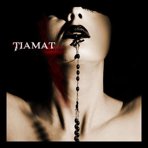 Tiamat альбом Amanethes