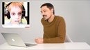 Дима Билан смотрит каверы на свои песни