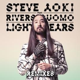 Steve Aoki альбом Light Years