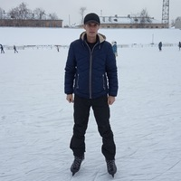 Анкета Владимир Голышев