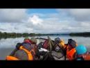 Ремэйк Река Камчатка или Летим по водной глади со скоростью звука