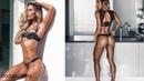 Fitness model VALENTINA LEQUEUX - fitness motivation 2019