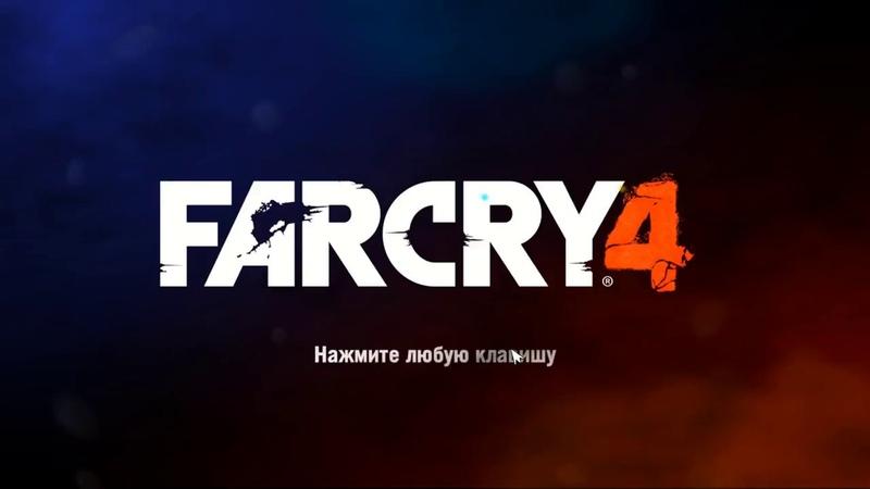 AIK S FARCRY 4