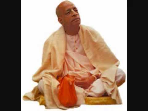 Hare Krsna Mantra Srila Prabhupada