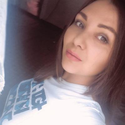 Анастасия Асмондярова