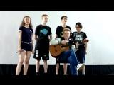КВН музыкальный конкурс команды