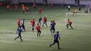 6-й Межнациональный культурно спортивный праздник «Мяч дружбы»