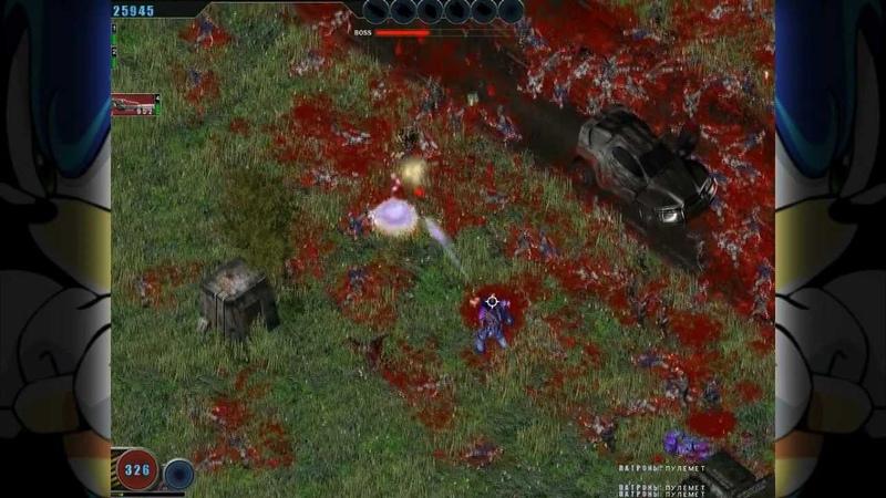 Zombie Shooter (PN обзоры)