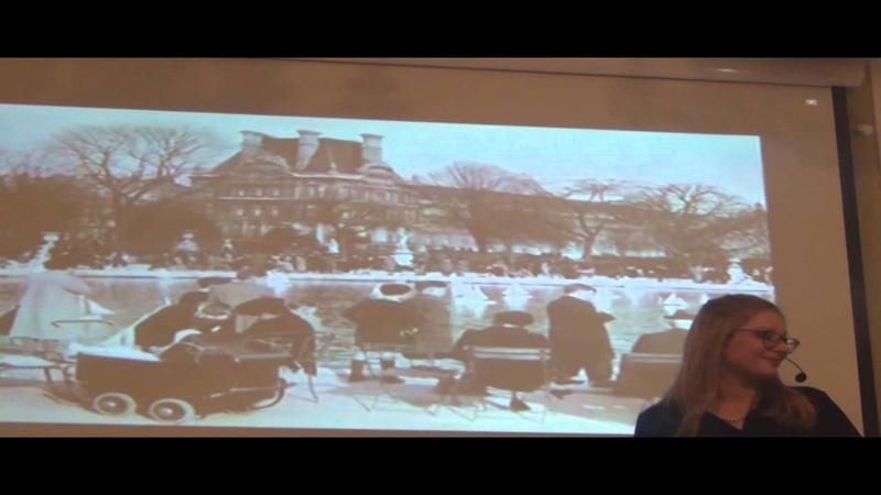 Вечер памяти Владимира Высоцкого-презентация книги Ива Готье 3 апреля 2015 года