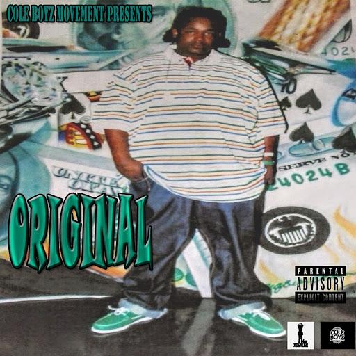 Stretch альбом Original