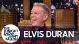Elvis Duran Still Smells Like Cardi B After the Z100 Jingle Ball