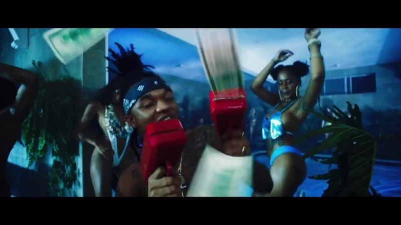Tae Sremmurd-Set The Roof ft Lil Jon