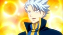 Fairy Tail: Die Young