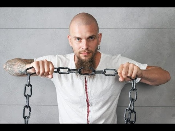 LIVE | Бард, волонтер, фронтмен групи Широкий Лан Святослав Бойко | За чай.com - 2310
