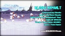 Double Kick Heroes OST - 26 - Bloody Asphalt ( feat. Yann Ligner Ron Bumblefoot Thal )