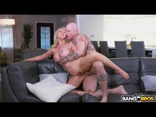Nikki benz[anal porno,sex,gape,глубокий анал,жесткий анальный , new porn 2019] 18+ 1080 hd