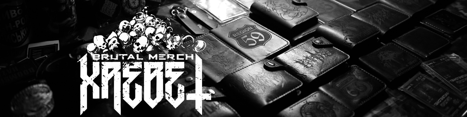 XREBET leather brutal merch | ВКонтакте