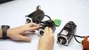 Обзор шаговых двигателей и серводвигателей для станков