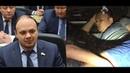 Пьяная автоледи и спящий министр финансов. Скандал в Саратове!