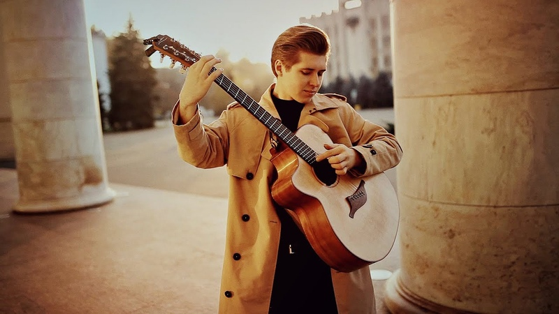 Rick Astley - Never Gonna Give You Up (Alexandr Misko)