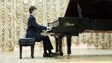 Николя Мирошниченко (15 лет). Фредерик Шопен. Скерцо №2
