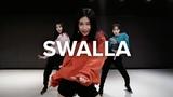 Swalla - Jason Derulo ft. Nicki Minaj &amp Ty Dolla $ign Beginner's Class