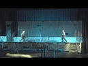 Спектакль Гроза, Нижегородский ТЮЗ, реж. В.А.Золотарь