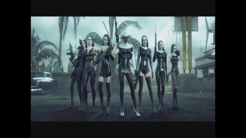 Hitman_ Absolution Stealth Kills (Eliminate Sexy Saints)Purist