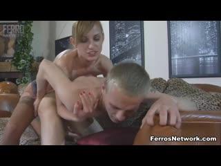 Olga barz femdom strapon russian - pornhubcom