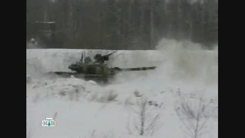 Военное дело - T90 vs Абрамс