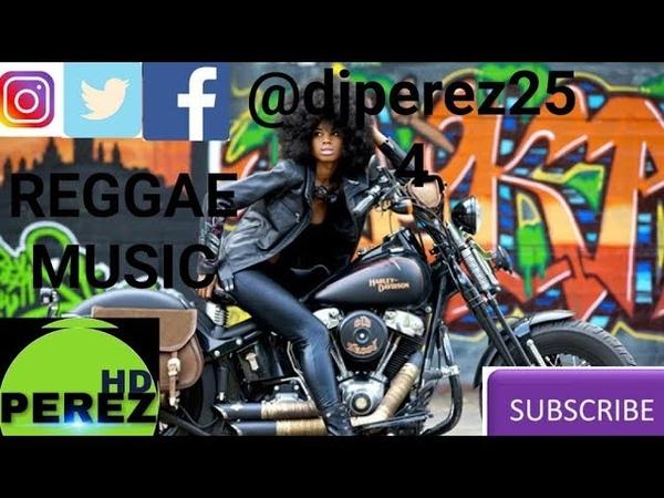 NEW REGGAE MUSIC VIDEO MIX | LOVERS ROCK | RIDDIM MIX | DJ PEREZ ft Chronix, Jah cure, Busy signal