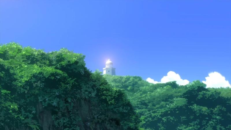 [MedusaSub] Irozuku Sekai no Ashita kara | Палитра завтрашнего дня – 7 серия – русские субтитры