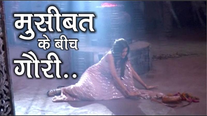 "Qayamat Ki Raat"" TV Serial Upcoming Twist 1st December 2018 Full HD Episode On Location Shoot"
