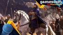 Gamescom 2018 | Mount Blade II: Bannerlord - Interview mit Armagan Yavuz