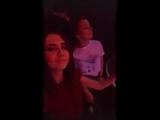 Isaac Nightingale (Вадим Капустин) - Live