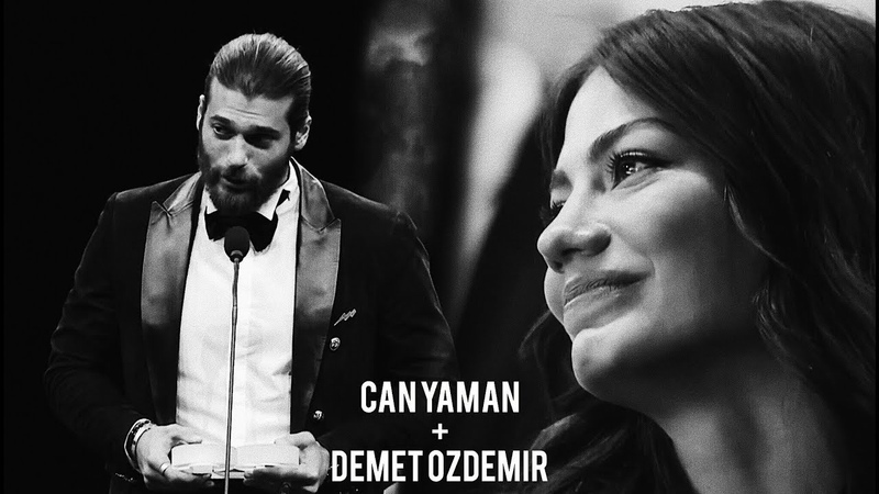Can yaman demet ozdemir i get to love you.