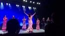 Arte flamenco à Mont de Marsan ovation pour Mercedes Ruiz