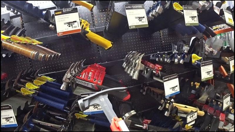 Выбор и Покупка Молотка, Обзор Ассортимента Молотков » Freewka.com - Смотреть онлайн в хорощем качестве