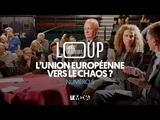 DANS LA GUEULE DU LOUP #5 L'UNION EUROP