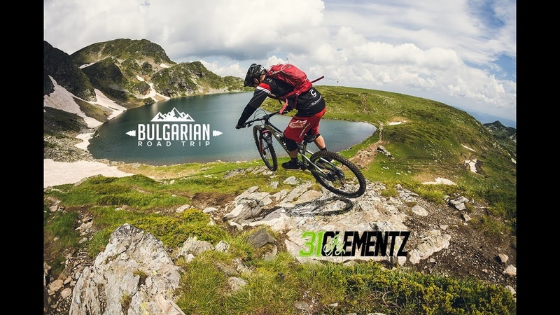 Bulgarian Road Trip With Jey Clementz