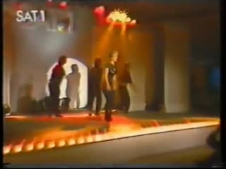 C.C. Catch - Good Guys Only Win In Movies, House Of Mystic Lights, Are You Man Enough (Sat1, 1988)