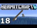Minecraft Hermitcraft Season 6 Ep. 18- Team F.R.A.P.