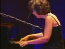 Boogie Woogie Piano - Caroline Dahl at the 2003 Motor City Boogie Woogie Blues Festival