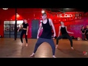 @WillBBell Proud Mary - Tina Turner - Will B. Bell class at Millennium Dance Complex